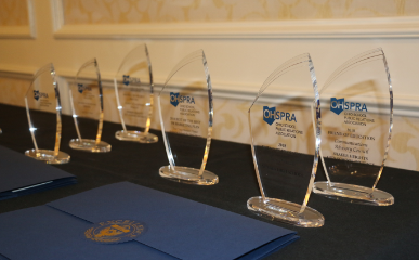 OHSPRA announces Achievement Awards winners